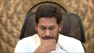 OMG! See What Apcm Ys Jagan After Watching Breaking News In Etv Telugu | Latest News Ap | Tdp