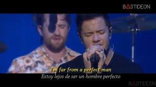 Download Lagu Imagine Dragons ‒ I'll Make It Up To You (Sub Español + Lyrics) Gratis STAFABAND