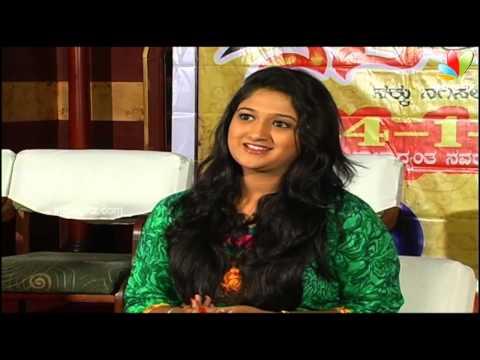 Navarangi Movie Press Meet | Akash Shetty Roopika Sadhu Kokila...