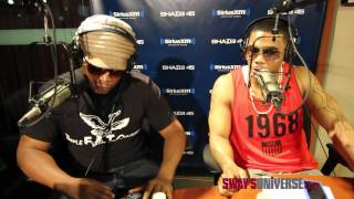 "Will Nelly Drop a ""Tip Drill"" Movie? 