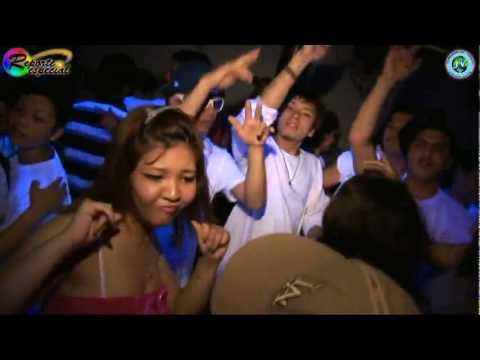 Disco Latina en Japón