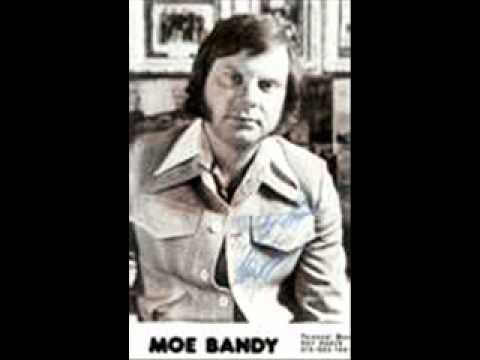 Moe Bandy - My Heart Belongs To You