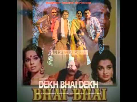 Free Bhai Bhai Gujrati Songs MP4 Video Download