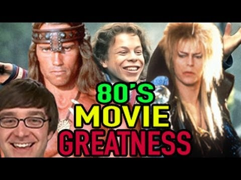 Cheesy, But Awesome 80's Fantasy Movies That You've Gotta See!