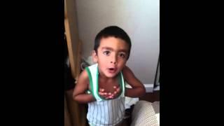 Hindi Happy birthday song
