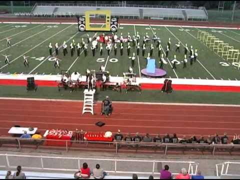 Colerain High School 2014 Marching Band Invitiational