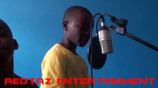 Malaki Paul Ft. Joesph Paul - (COVER) Champion #RedTazEntertainment