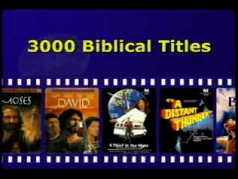 Biblemovies - Movies From The Bible! video