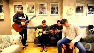 OZ Sessions: Lower Than Atlantis - Go On Strike