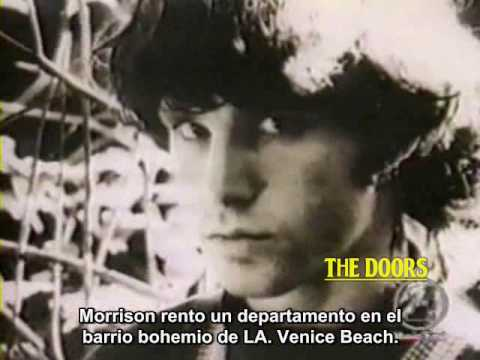 The Doors - Documental Legends (subtítulado en español) 1/ 5