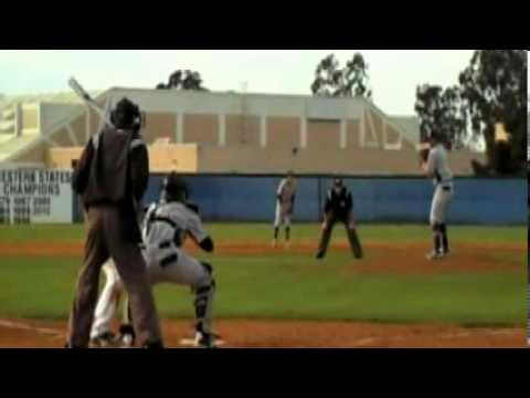 Oxnard College vs Citrus College Baseball 2014