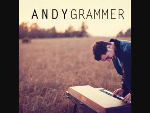 Andy Grammer - Stepping Stones (With Lyrics)
