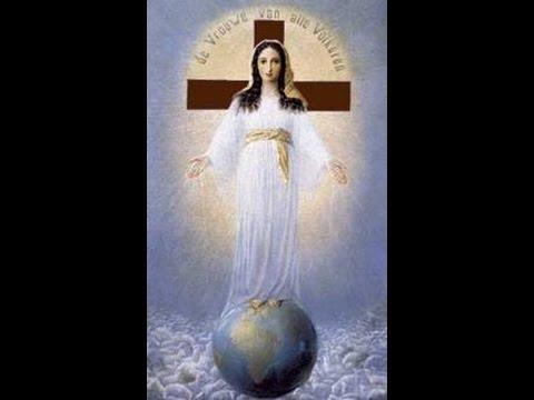 Amsterdam 1/6 ─ Récit de l'apparition de Notre Dame de tous les peuples