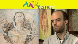 "Arts District ""Ed Fairburn"""