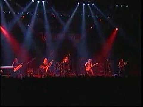 Twilightning - Seventh Dawn (Live in Osaka)