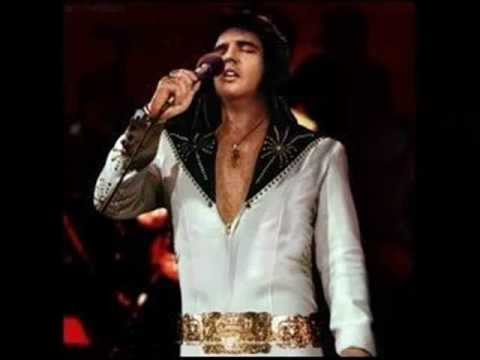 Elvis Presley - Only Believe
