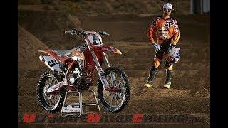 ryan dungey [2018 supercross motivation]