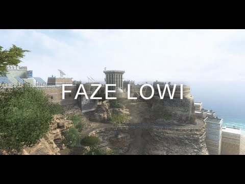 FaZe LoWi: Black Ops 2 Episode #7