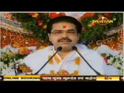 Bhakti Vandana    Shri Mridul Krishan Ji Maharaj    Mero Lala Jhule Palna