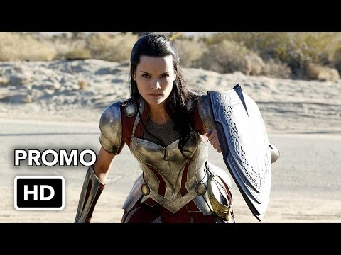 Marvel's Agents of SHIELD 1x15 Promo