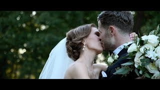 Emotional, amazing vows | Kentucky Wedding Video
