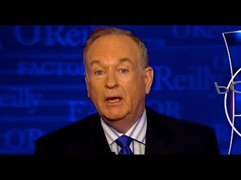 Bill O'Reilly Clueless On Minimum Wage Issue