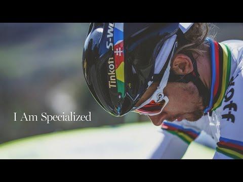 I Am Specialized: Peter Sagan