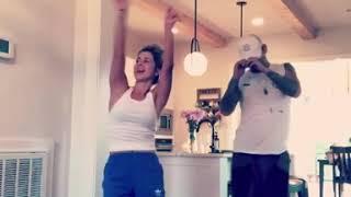 Download Lagu KANE BROWN AND WIFE DANCING TO DRAKES NEW SONG! Gratis STAFABAND
