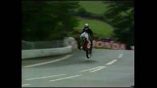 Motorbike Madness - Isle of Man TT - 1998 Documentary.
