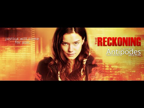 THE RECKONING Movie Trailer 2014 OFFICIAL HD NEW