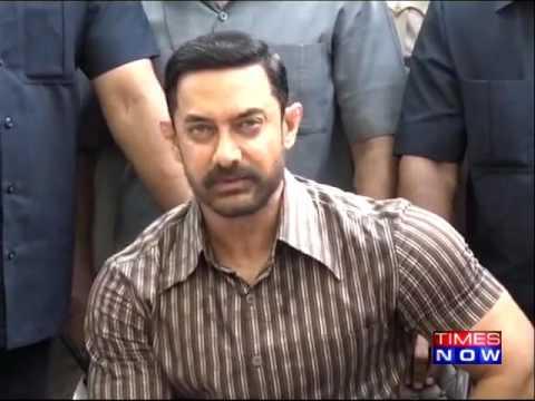 'Shame' on CBFC if 'Udta Punjab' Leaked by them Says Aamir Khan