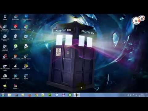Como configurar legendas no Windows Media Player