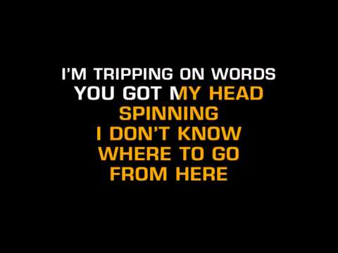 Lifehouse-you And Me (karaoke) video