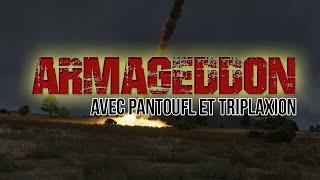 [Replay] Team NVIDIA - ArmAGeddon - ArmA3