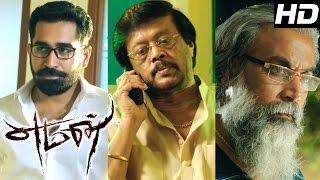 Yaman | Yaman full Tamil Movie scenes | Thiagarajan gets angry by Vijay Antony | Vijay Antony