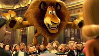 Madagascar 3: Europe's Most Wanted (2012) - Official Movie Trailer