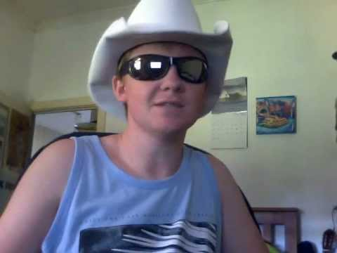 Me Singing Alan Jackson's 'Country Boy'