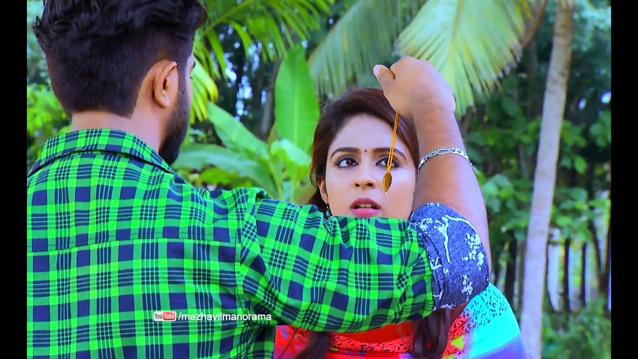 Ponnambili I Hari comes with strong decision for Ponnu I Mazhavil Manorama