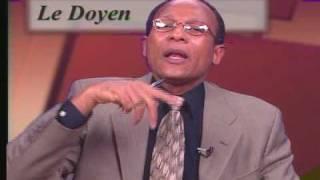 Politik se detwi, Aristide Tonbe, sak pase - Le Doyen