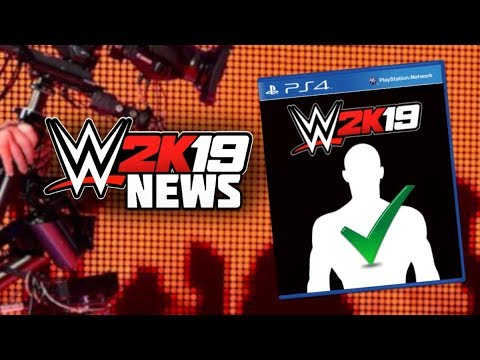 WWE 2K19 News: OFFICIALLY CONFIRMED! FALL RELEASE DATE, & More! (#WWE2K19 News)