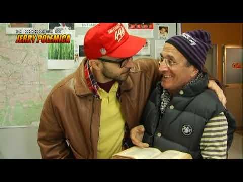 Maccio Capatonda - Jerry polemica - Turismo sessuale