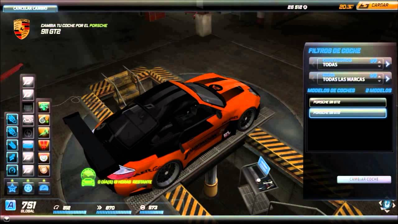 porsche 911 gt2 maximo global nfs world youtube. Black Bedroom Furniture Sets. Home Design Ideas