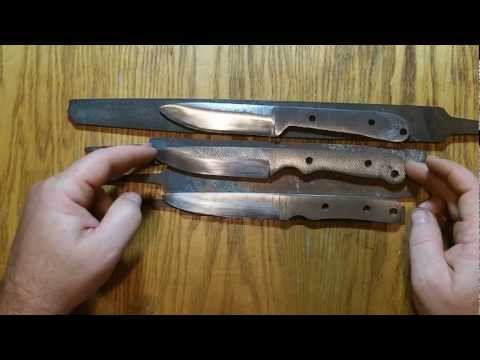 HOMEMADE File KNIFE, And Yes You Can!! Music Videos