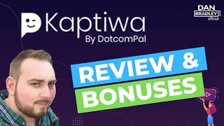 Kaptiwa Review & Best Bonuses