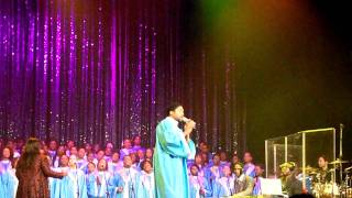 TOTAL PRAISE LIVE CASINO DE PARIS - DONNE MOI TA GLOIRE (I NEED YOUR GLORY)