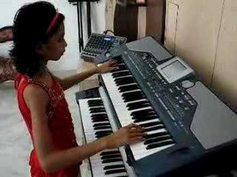 Tu hi re - Bombay Instrumental Sad Hindi Love Song AR Rahman