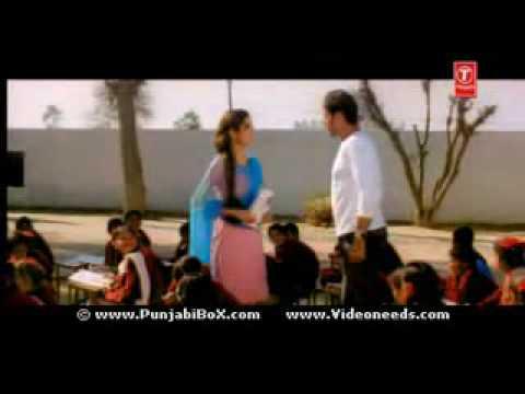 Tera Mera Ki Rishta - Harbhajan Maan video