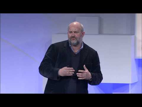 Gaining Altitude, part 2 with Marc Benioff, Chairman & CEO, Salesforce.com and Dr. Werner Vogels, VP & CTO, Amazon.com.