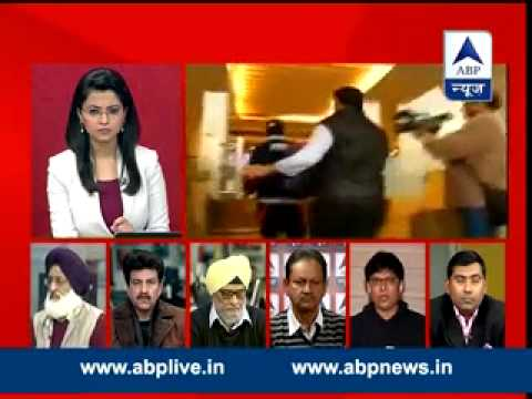 ABP News debate l  Can this Indian Squad win the World Cup?
