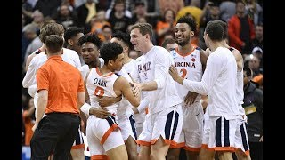 Virginia vs. Purdue: Watch the final five minutes and OT